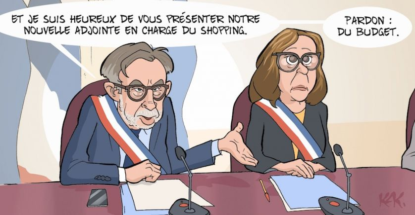 une image de L'Opinion