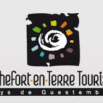Logo OTSI Rochefort en Terre Tourisme